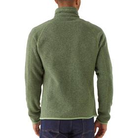 Patagonia Better Sweater Jacket Herr Matcha Green